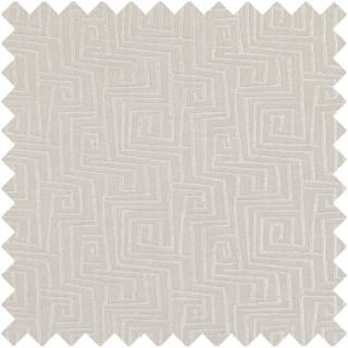 Uxmal Fabric Z531/01 by Zinc