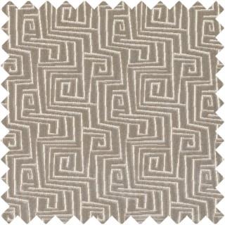 Uxmal Fabric Z531/02 by Zinc