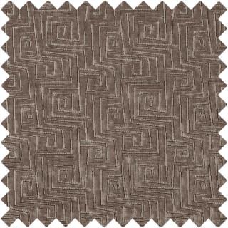 Uxmal Fabric Z531/03 by Zinc