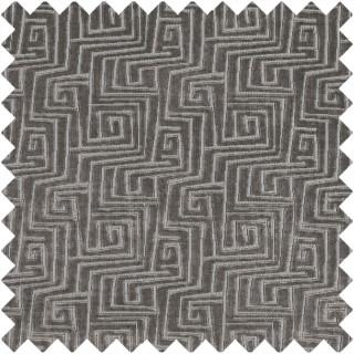Uxmal Fabric Z531/04 by Zinc