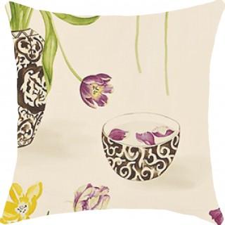 Painters Garden Fabric DAPGPA201 by Sanderson