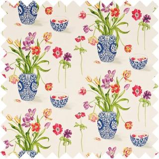 Painters Garden Fabric DAPGPA203 by Sanderson