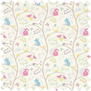 Going Batty Fabric 223899 by Sanderson