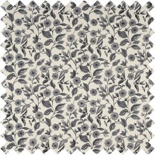 Bird Blossom Fabric 232988 by Sanderson
