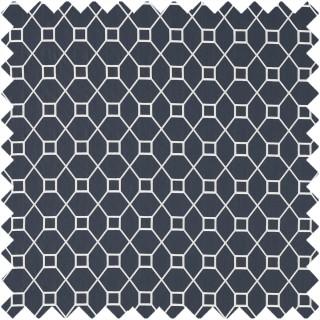 Baroque Trellis Fabric 236356 by Sanderson