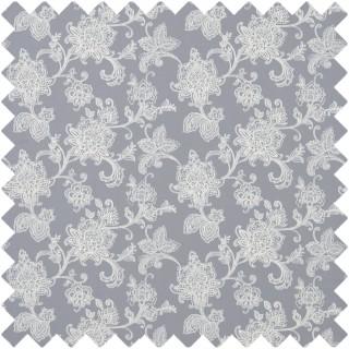 Alencon Fabric 236165 by Sanderson