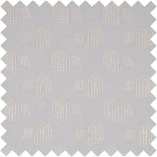 Bay Willow Fabric 236116 by Sanderson