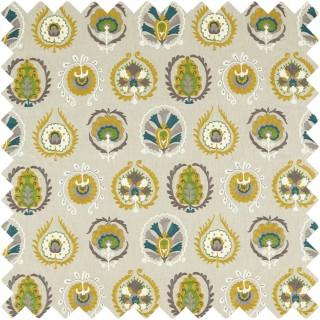 Daula Fabric 236883 by Sanderson