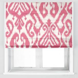 Kasuri Fabric 236893 by Sanderson