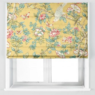 Caverley Fabric DCAVCA202 by Sanderson