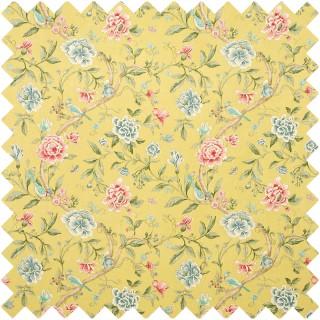 Porcelain Garden Fabric DCAVPO202 by Sanderson