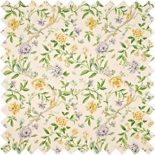 Porcelain Garden Fabric DCAVPO205 by Sanderson