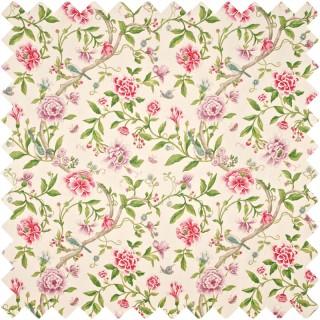 Porcelain Garden Fabric DCAVPO206 by Sanderson