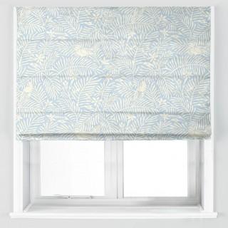 Calico Birds Fabric 223583 by Sanderson