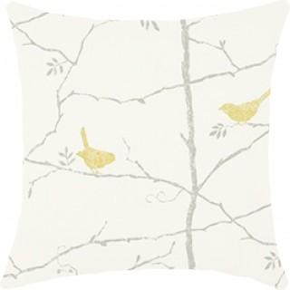 Dawn Chorus Fabric 223597 by Sanderson