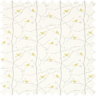 Dawn Chorus Fabric 223597 by Sanderson
