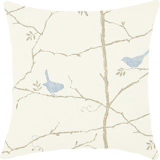 Dawn Chorus Fabric 223598 by Sanderson