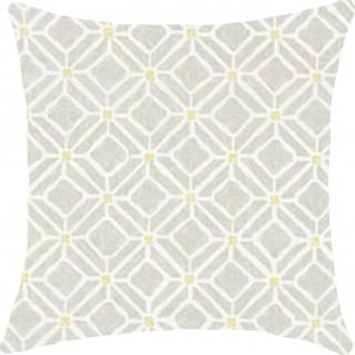 Fretwork Fabric 223589 by Sanderson