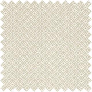 Fretwork Fabric 223591 by Sanderson