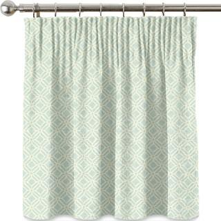 Fretwork Fabric 223593 by Sanderson