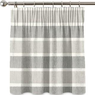 Tatami Stripe Fabric 223603 by Sanderson