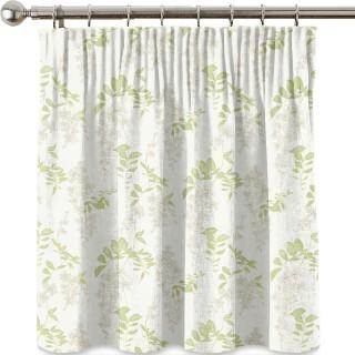 Wisteria Blossom Fabric 223581 by Sanderson