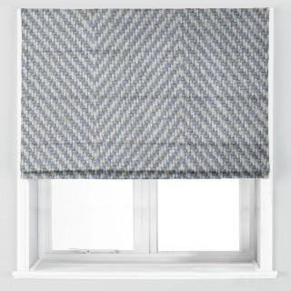Chika Fabric 233569 by Sanderson