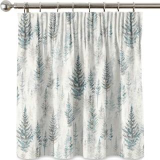 Juniper Pine Fabric 226534 by Sanderson
