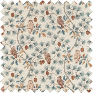 Owlswick Fabric 226524 by Sanderson