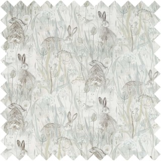 Dune Hares Fabric 226436 by Sanderson