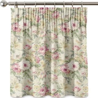 Amelia Rose Fabric 223979 by Sanderson