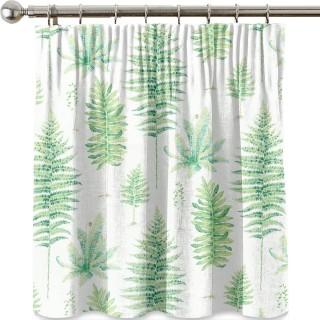 Fernery Fabric 226579 by Sanderson