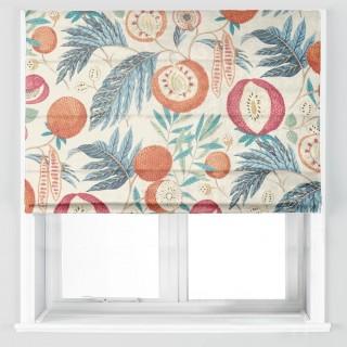 Jackfruit Fabric 226561 by Sanderson