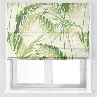 Palm House Fabric 226567 by Sanderson