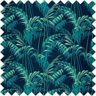 Palm House Fabric 226568 by Sanderson