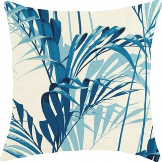 Palm House Fabric 226569 by Sanderson