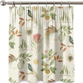 Paradesia Fabric 226564 by Sanderson