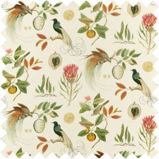 Paradesia Fabric 226564 by Sanderson