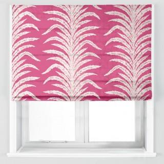 Tree Fern Weave Fabric 236767 by Sanderson