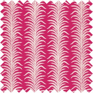 Tree Fern Weave Fabric 236767 by Sanderson