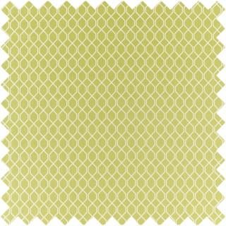 Botanic Trellis Fabric 236790 by Sanderson