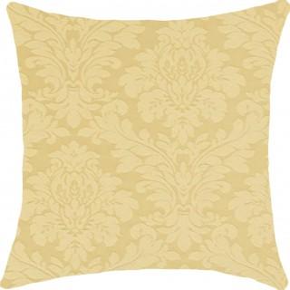 Lymington Damask Fabric 232598 by Sanderson