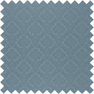 Lymington Damask Fabric 232605 by Sanderson