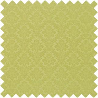 Lymington Damask Fabric 232623 by Sanderson