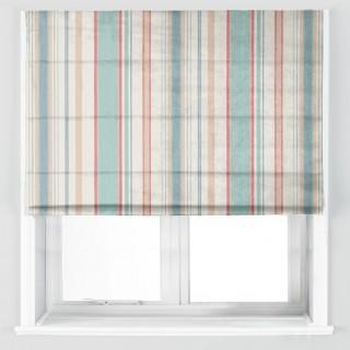 Dobby Stripe Fabric 235896 by Sanderson