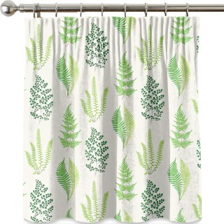 Angel Ferns Fabric 221925 by Sanderson