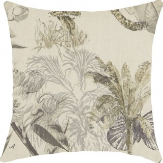 Clarke and Clarke Botany Fabric F1297/01