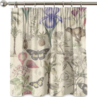 Clarke and Clarke Botany Fabric F1297/02