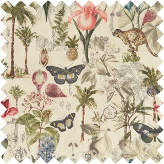 Clarke and Clarke Botany Fabric F1297/03