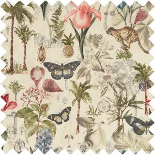 Clarke and Clarke Botany Fabric F1297/03